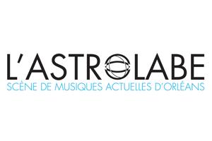 logo l'astrolabe